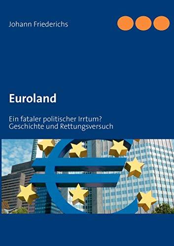 9783848228089: Euroland