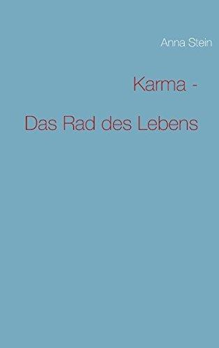 9783848228409: Karma - Das Rad des Lebens
