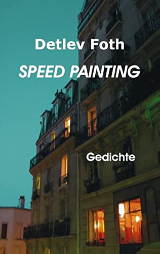 9783848229383: Speed Painting