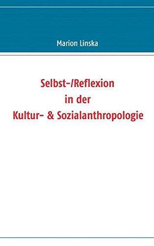 9783848250882: Selbst-/Reflexion in der Kultur- & Sozialanthropologie