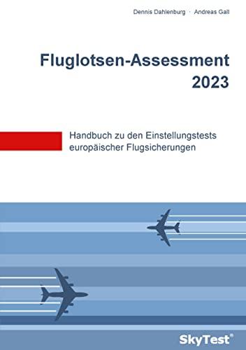 9783848251278: SkyTest® Fluglotsen-Assessment 2018