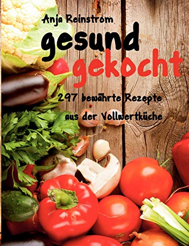 9783848252435: gesund gekocht (German Edition)