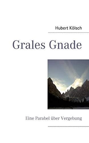 9783848253128: Grales Gnade (German Edition)