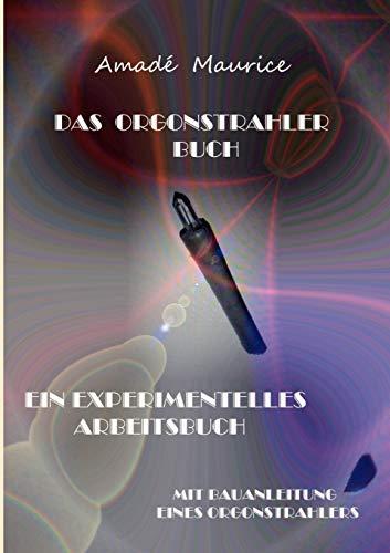 9783848253241: Das Orgonstrahler-Buch (German Edition)