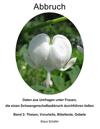 Abbruch (Paperback): Klaus Sch Fer