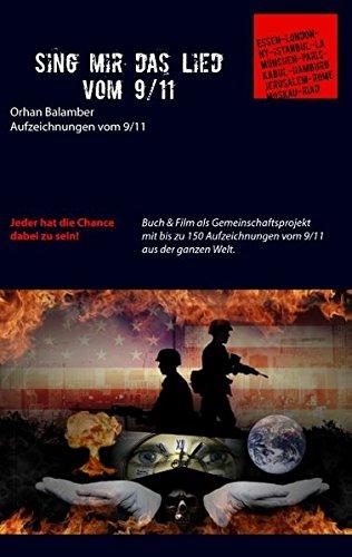 9783848258390: Sing mir das Lied vom 9/11 (German Edition)