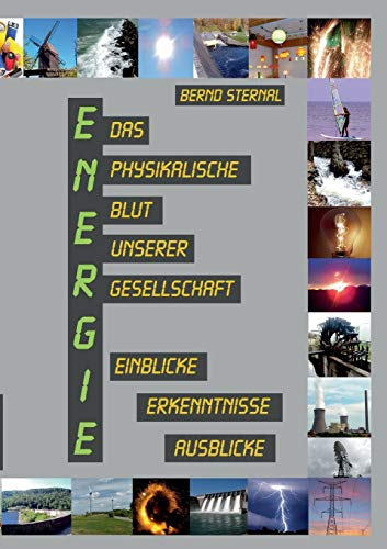 9783848260607: Energie