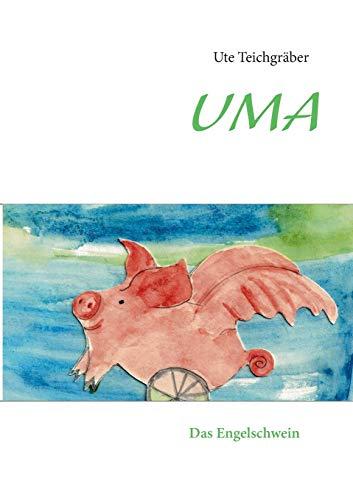 9783848264087: UMA (German Edition)
