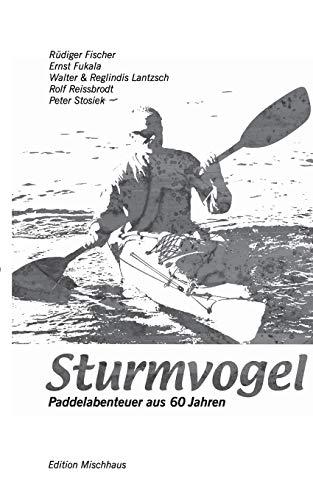 9783848265930: Sturmvogel