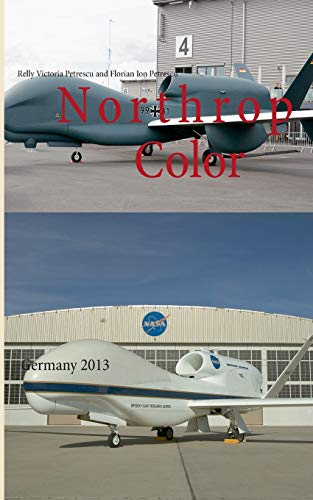 9783848267989: Northrop Color: Germany 2013