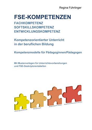 9783848271849: Fse Kompetenzen (German Edition)