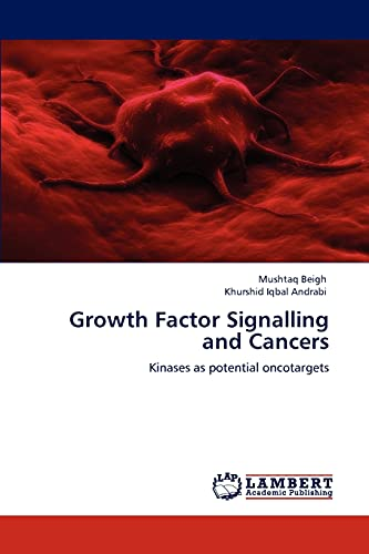 Growth Factor Signalling and Cancers: Mushtaq Beigh