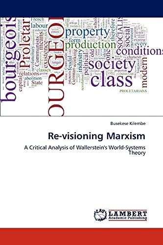 Re-Visioning Marxism: Busekese Kilembe