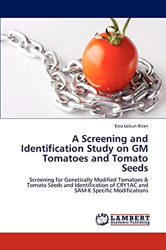 A Screening and Identification Study on GM: Esra Uckun Kiran