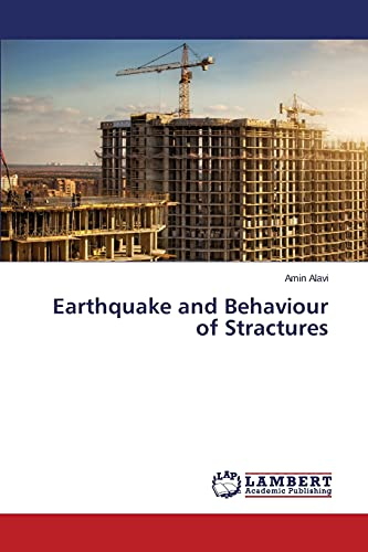 9783848408504: Earthquake and Behaviour of Stractures