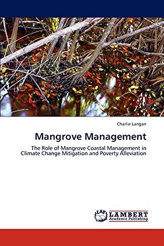 Mangrove Management: Charlie Langan