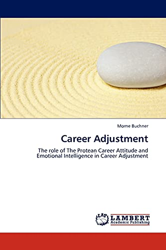Career Adjustment: Morne Buchner