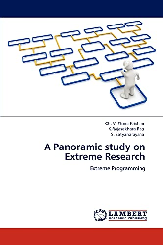 9783848420742: A Panoramic study on Extreme Research: Extreme Programming
