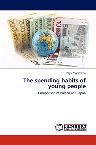 The Spending Habits of Young People: Olga Zagozdzon