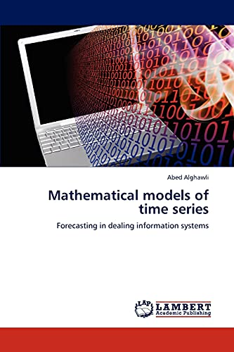Mathematical Models of Time Series: Abed Alghawli