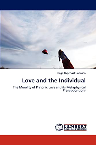Love and the Individual: Hege Dypedokk Johnsen