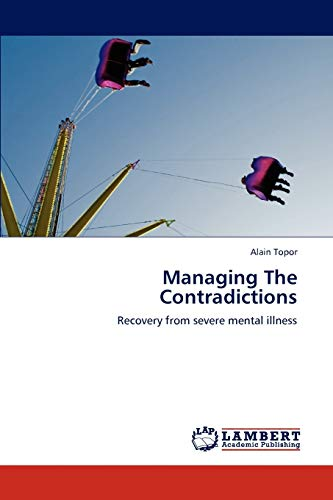 9783848445455: Managing the Contradictions