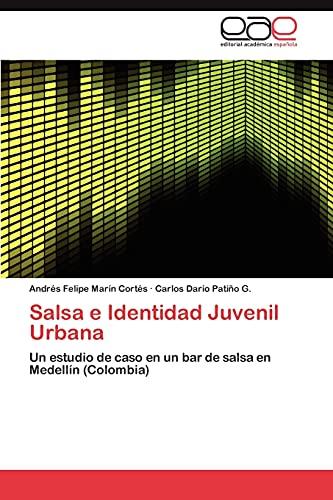 Salsa e Identidad Juvenil Urbana