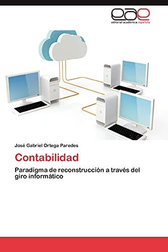 9783848450343: Contabilidad