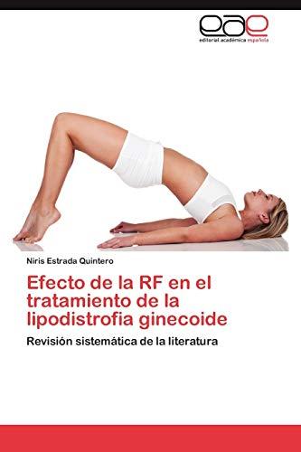 Efecto de la RF en el tratamiento: Estrada Quintero, Niris