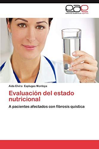 Evaluacion del Estado Nutricional: Aida Elvira Esplugas Montoya