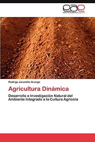 Agricultura Dinámica: Jaramillo Arango Rodrigo