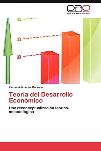 Teoria del Desarrollo Economico