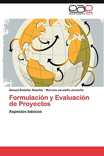 Formulación y Evaluación de Proyectos: Aspectos básicos (Spanish Edition): ...