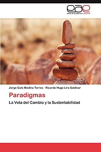 Paradigmas: Medina Torres, Jorge