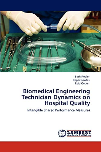 Biomedical Engineering Technician Dynamics on Hospital Quality: Reid Oetjen