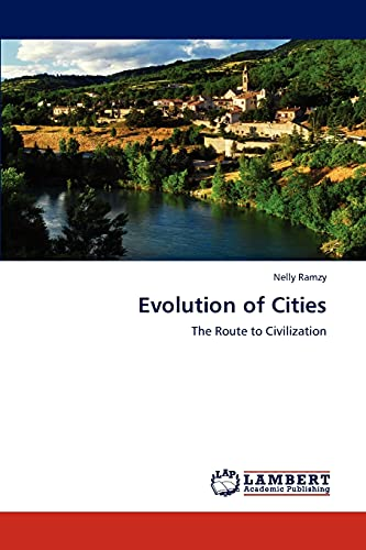 Evolution of Cities: Nelly Ramzy