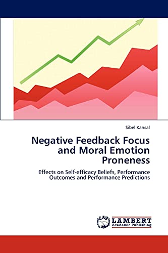 Negative Feedback Focus and Moral Emotion Proneness: Sibel Kancal