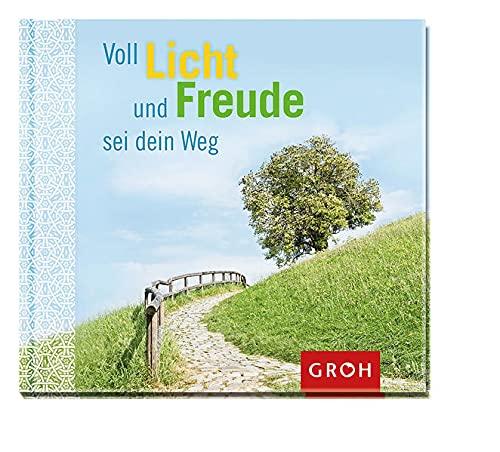 9783848511075: Voll Licht und Freude sei dein Weg