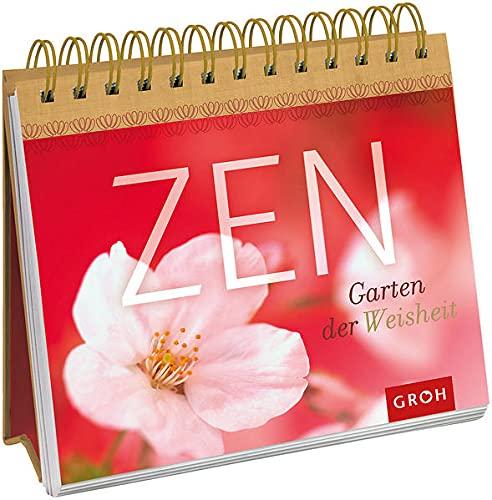 9783848511884: Zen - Garten der Weisheit