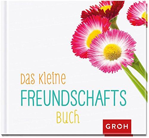 9783848512690: Das kleine Freundschaftsbuch