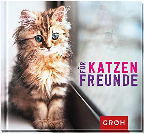 9783848514588: Für Katzenfreunde