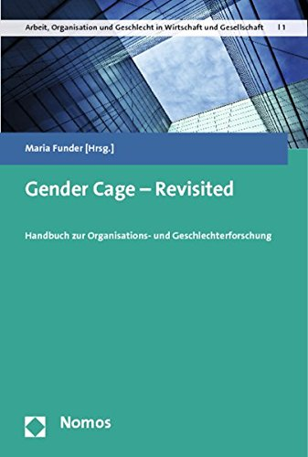 9783848700189: The Gender Cage - Revisited