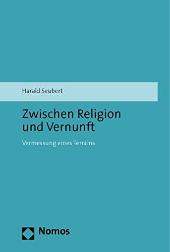 Zwischen Religion und Vernunft: Harald Seubert