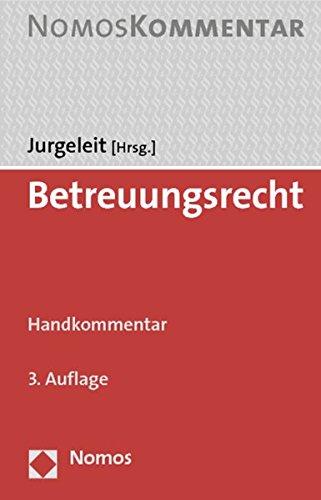 Betreuungsrecht: Andreas Jurgeleit