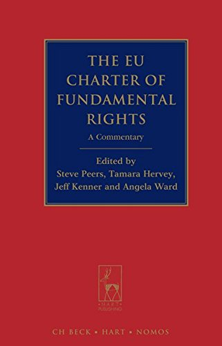 The EU Charter of Fundamental Rights: Steve Peers