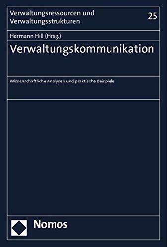 Verwaltungskommunikation: Hermann Hill