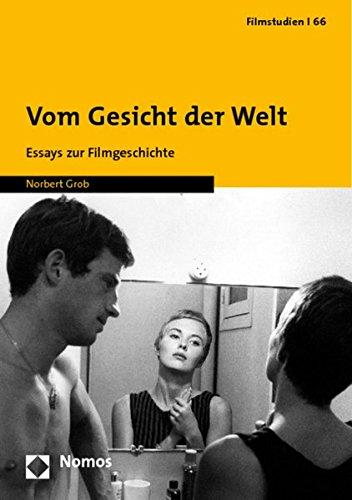 Vom Gesicht der Welt: Norbert Grob