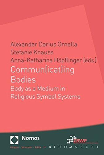 Commun(icat)ing Bodies: Anna-Katharina H�pflinger