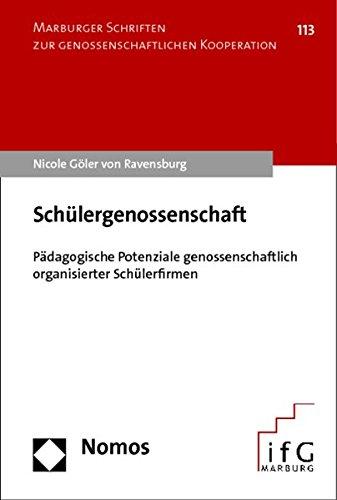Schülergenossenschaft: Nicole G�ler von Ravensburg