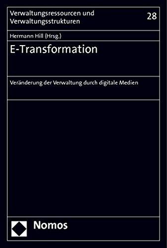 E-Transformation: Hermann Hill
